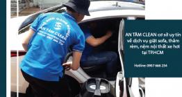 Chăm sóc xe tại nhà hay nên sử dụng dịch vụ rửa xe?