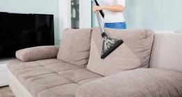 Vì sao nên giặt ghế sofa thường xuyên?